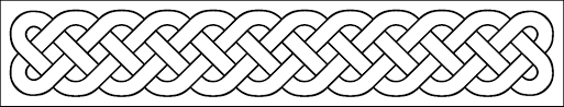Printable Celtic Knot Designs Celtic Knot Border Vector At Getdrawings Com Free For