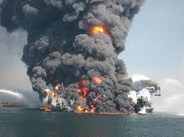 「2010 Deepwater Horizon explosion」の画像検索結果