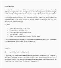 Resume Template For High School Student Unique Resume Templates For
