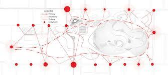 Museum Circulation Design Museum Circulation Diagram Google Search Diagram Museum