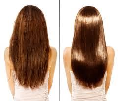 硬い髪質がコンプレックスな人必見自分でできる髪質改善法hair