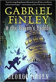 the secret files of fairday morrow riddles and ravens galore young booksthe