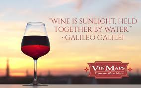 Wine Quotes New Quizzes VinMaps