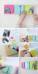 room decor diy ideas. 25 DIY Nursery Decor Ideas For Your Little Darling! Room Diy H