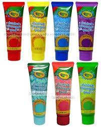crayola bathtub finger paint soaps to soap