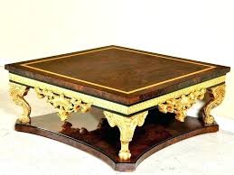 round gold glass coffee table gold and glass coffee table traditional coffee table valentine gold glass