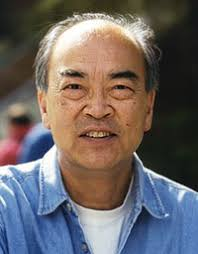 Alex Kuo | English | Washington State University
