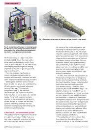 Glass Furnace Design Construction Operation Pdf Furnaces International Issue 3 By Quartz Issuu