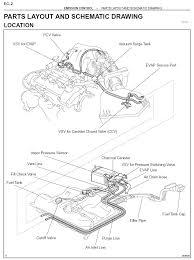2003 Avalon Evap system diagram? - Toyota Nation Forum : Toyota Car ...