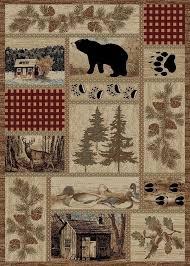 get away trail rug american destination
