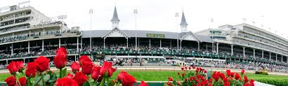 Churchill Downs Tickets And Seating Chart