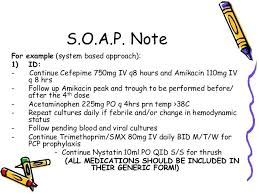 Soap Notes Nursing Soap Note Examples Fresh Free Sample Example Format Nursing