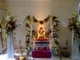 16 best ganpati decoration images