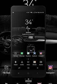 Dark Wallpaper for Android - APK Download