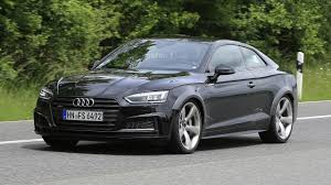 2018 audi rs5 coupe. delighful audi 2018 audi rs5 coupe spy photo intended audi rs5 coupe
