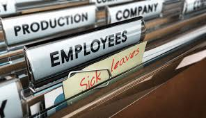 Employee Absent Absence Management Policy A 12 Step Guide Hrlocker