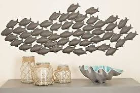 >beautiful design fish wall art elegant sculpture best metal garden  stylish design fish wall art home designing inspiration bronze school nature decor metal sculpture indoor image