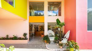 House With Shop Design 5 Design Ideas To Steal From This Colorful Costa Rican Store