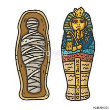 Image result for mummy egypt cartoon