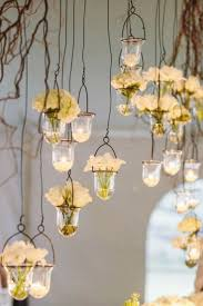 Love Wedding Decorations 17 Best Images About Hanging Flower Vases On Pinterest Arbors