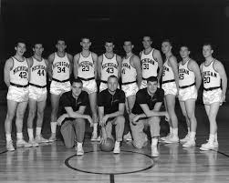 mens basketball size file 1961 michigan wolverines mens basketball team jpg wikimedia