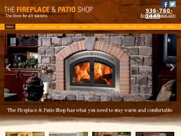 hearth and patio store