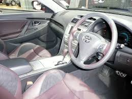 File:2007 TRD Aurion (GSV40R) 3500SL sedan (2007-10-12).jpg ...