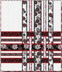 Moda Fabrics Free Patterns Awesome Quilt Inspiration Free Pattern Day Lattice And Woven Quilts