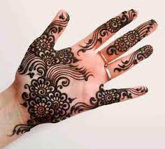 Small Picture Top 25 Rajasthani Mehndi Designs For Hands And Feets