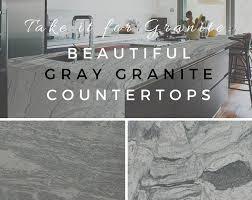 grey granite countertops. Take It For Granite Beautiful Gray Countertops Regarding Grey Designs 7 K