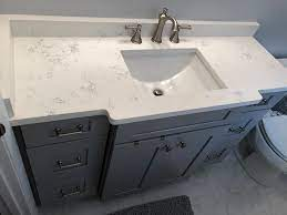 Bathroom Vanity In Waypoint 650 Wish Kitchens And Baths Facebook