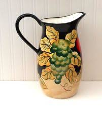 Decorative Pitchers Collectible Decorative Pitchers eBay 54