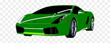 blue sports car clipart.  Blue Lamborghini Clipart Blue Sports Car  Sport Png With A