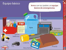 plan de emergencias familiar plan de emergencia familiar el club de cobbito youtube