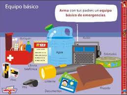 plan de emergencias familiar plan de emergencia familiar el club de cobbito youtube