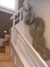 staircase wall decor modern staircase