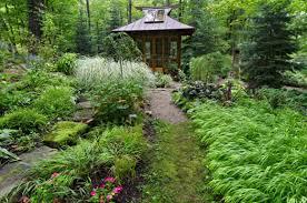 Small Picture japanese bamboo garden design Home Interior Design Ideas