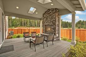 Covered Patio Vs Covered Deck