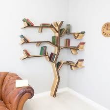 corner tree shelf product image