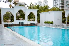 Hotel Istana Kuala Lumpur Hotel Istana From Sea To Summit
