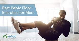 best floor exercises for men