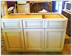 awesome building a kitchen island with base cabinets home design ideas build kitchen island with cabinets designs