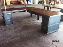 industrial office desks. Photo (24).JPG Industrial Office Desks U