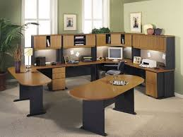 small office furniture layout. Brilliant Layout Industrial Office Ideas  Small Office Furniture Layout Ideas Commercial  And U