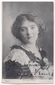 Agnes Fraser (Mrs Walter Passmore) - Person - National Portrait ...