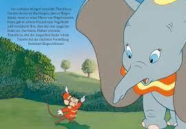 Disney Klassiker: Dumbo Buch versandkostenfrei bei Weltbild.de bestellen