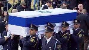 sharon dead,مرگ شارون,عكس جسد شارون,مراسم تدفين شارون,تاريخ مرگ شارون