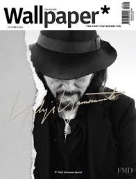 Cover of Wallpaper* Magazine Thailand ...