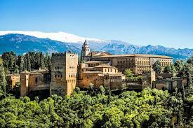day trip to the alhambra from seville 2021