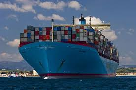 Check out containerschiff's art on deviantart. Containerschiff Emma Maersk Mit 110 000 Ps Uber Die Ozeane
